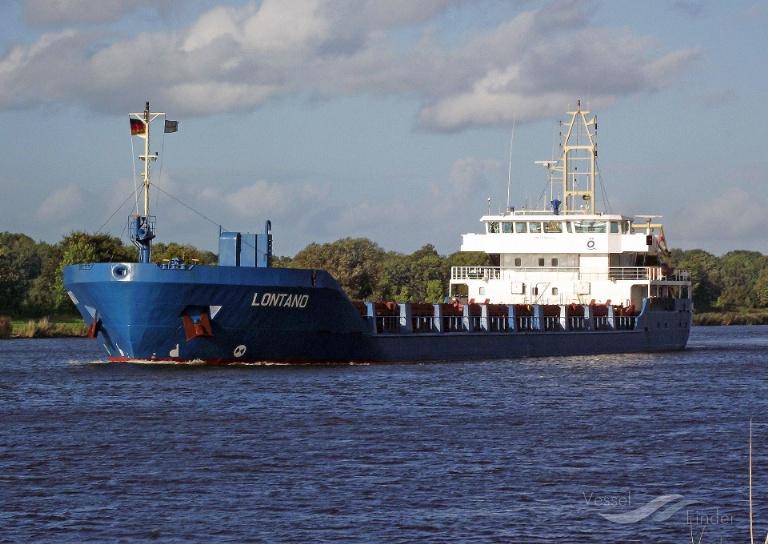 TRANSLONTANO (MMSI: 236150000) ; Place: Kiel_Canal