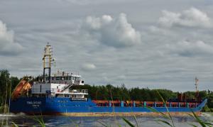 Photo of TRANSLONTANO ship