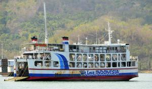 Photo of KMP.SWARNA KARTIKA ship