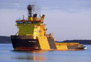Photo of TOR VIKING ship