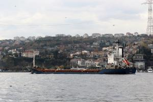 Photo of DUYGU ship