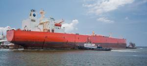 Photo of EAGLE SIBU ship