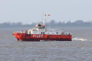 vessel photo PILOTTENDER DUHNEN