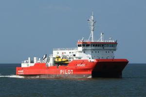 Photo of PILOTVESSEL HANSE ship