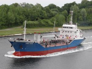 Photo of VINGA SAFIR ship