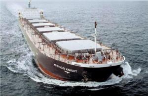 Photo of GENCO KNIGHT ship