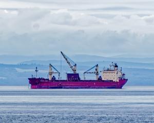 Photo of FEDERAL RIDEAU ship