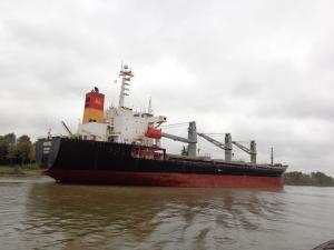 Photo of PENYEZ ship