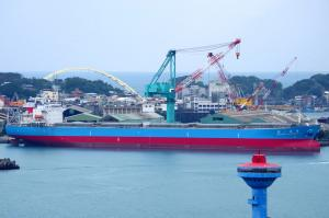 Photo of TAIPOWER PROSPERITY1 ship
