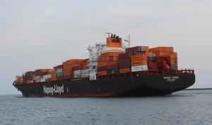 Photo of OAKLAND EXPRESS ship