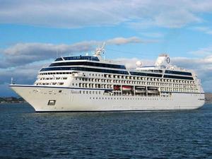 Photo of Nautica ship