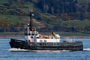 Photo of SD ORONSAY ship