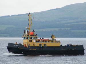 Photo of SD OMAGH ship
