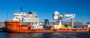 Photo of AMC AMBASSADOR ship