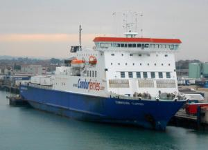 Photo of COMMODORE CLIPPER ship
