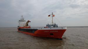 Photo of LADY CARINA ship