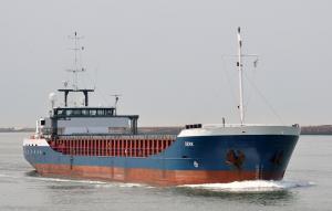 Photo of DERK ship