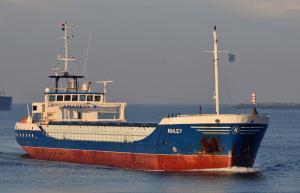 Photo of ASHLEY ship