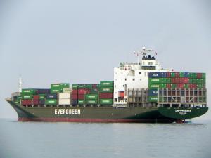 Photo of UNI PHOENIX ship