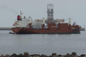 Photo of SLUISGRACHT ship