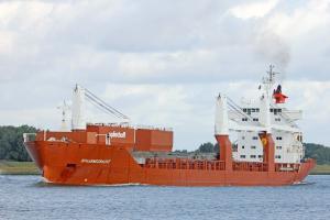 Photo of SPAARNEGRACHT ship