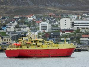 Photo of POLAR PIONEER ship