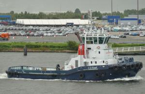 Photo of VB 21 FECAMP ship