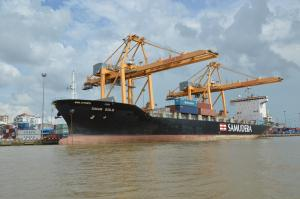 Photo of SINAR SOLO ship