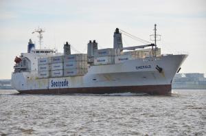 Photo of EMERALD ship