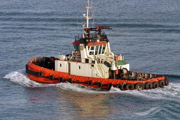SEA SALVOR photo