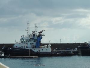 Photo of VIGOROSO ship