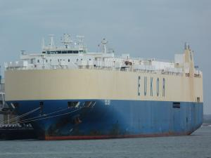 Photo of ASIAN MAJESTY ship