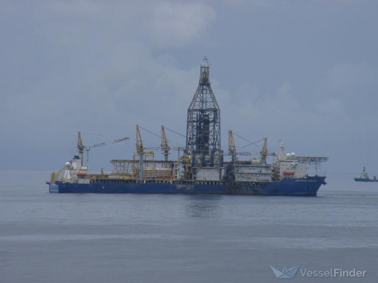 DEEPWATER DISCOVERY photo