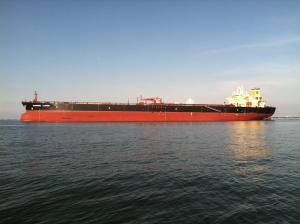 Photo of SONANGOL LUANDA ship