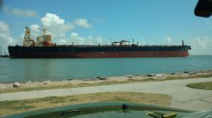 Photo of SONANGOL KIZOMBA ship