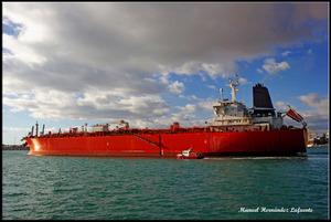 Photo of QUDS ship