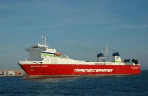 Photo of SUPERFAST LEVANTE ship