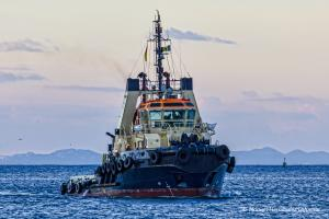 Photo of VB BRANDY ship