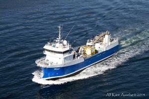 Photo of FR0YTIND ship