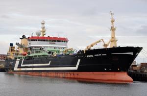 Photo of ANNELIES ILENA ship