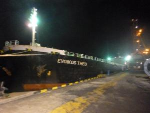 Photo of EVOIKOS THEO ship