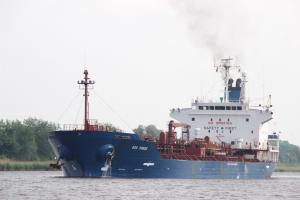 Photo of EVERRICH 5 ship
