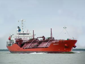 Photo of PGC STRIDENT FORCE ship