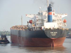 Photo of RUN TONG6 ship