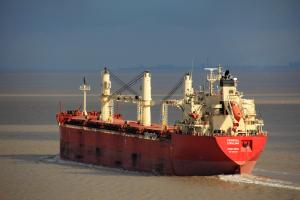 Photo of FEDERAL KIVALINA ship