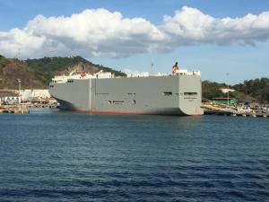 Photo of EUROPEAN HIGHWAY ship