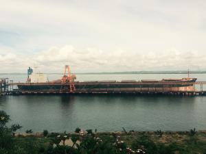 Photo of ZHONG LIAN SI FANG ship