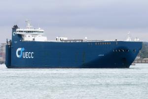 Photo of AUTOSTAR ship