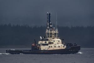 Photo of AYTON CROSS ship