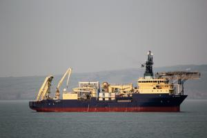 Photo of CS RECORDER ship